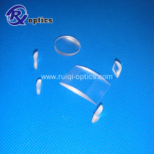 BK7/K9 Plano concave Cylindrical Optical Lenses
